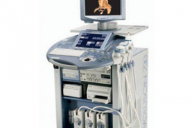 GE Voluson Expert 730 (ECO 4D)