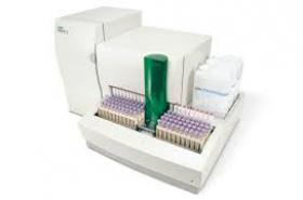 HPLC – HbA1C Biorad Variant II