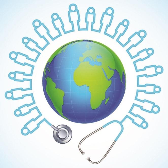 D U00eda Mundial De La Salud